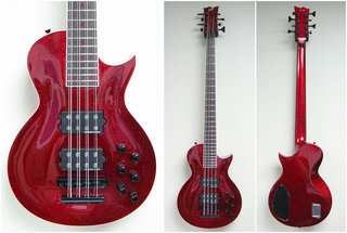 Eclipse Bass