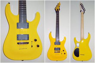 Horizon Yellow