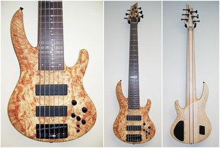 Lalo Bass