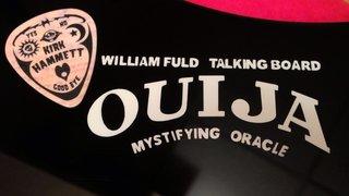 LTD KH-202 Ouija by StrngthByndStrngth