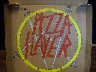 Pizzaslyer
