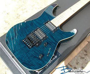 Ba Mirage Custom 8