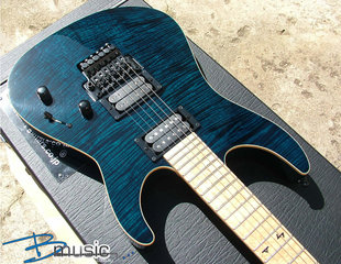 Ba Mirage Custom 9