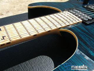 Ba Mirage Custom 16