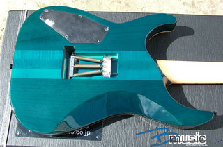 Ba Mirage Custom 20