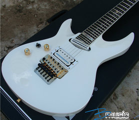 Horizon Iii Custom Paul Pw 5