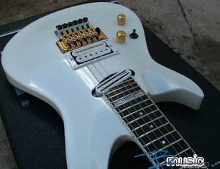 Horizon Iii Custom Paul Pw 6