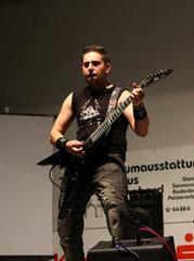 Esp  Esp Ltd Mp 600  Padge  Dennis Ktd  Esp Flying V  Esp V  Guitar  Gitarre