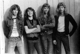 Band 1983
