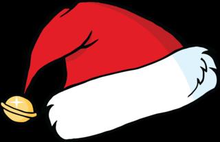 3347 Santas Hat