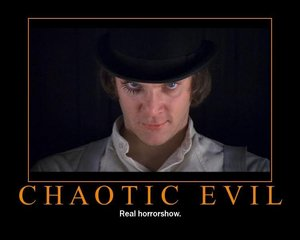 Chaoticevil