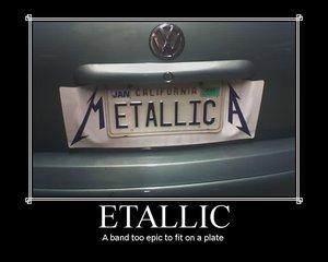 Metallica Mp
