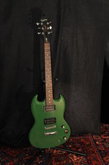epiphone special sg
