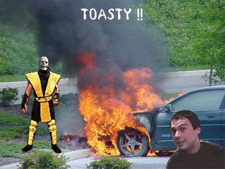 Toasty Gtp