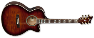 Esp Guitars Ac20 Efmdbsb 0