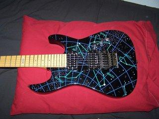 Guitarfront
