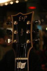 220px Esp Guitar