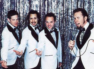 Garage Inc Band Photo
