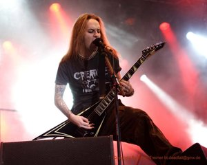 Children Of Bodom Woa1