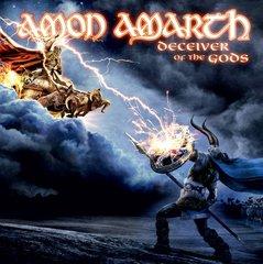 Deciever of the Gods