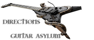 Esp Custom Shop Snake