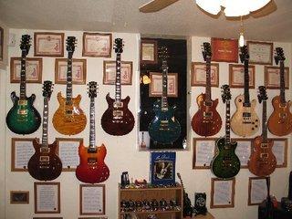 Charlies Guitars