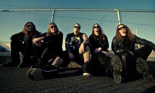 Exodus Wystapi Metal 5037807