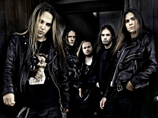 Children Of Bodom 6