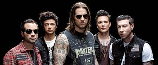 Avenged Sevenfold 990 410