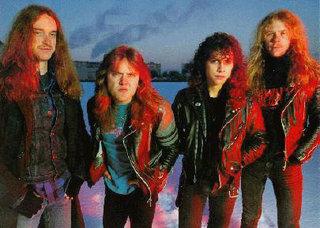 Band 1985