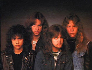 Kill Band Photo
