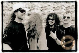 Metallica Lith93