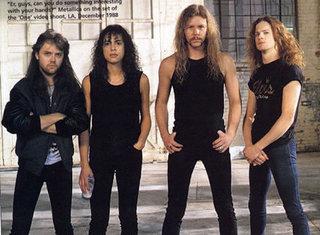 Metallica 1ul0