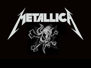 Metallica De Hd By Layon Taringa 56879