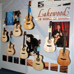 Lakewood Wall