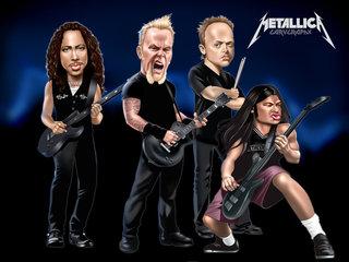 Metallica Wallpaper By Garv23 D4yie0c