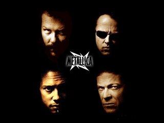Metallica Wallpaper 03