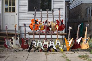 Jef Guitars