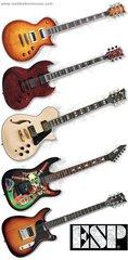 Esp 2009 Guitars