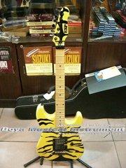Esp Tiger Guitar