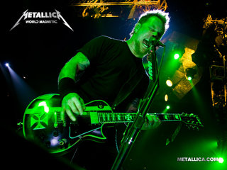James Hetfield World Magnetic 1280