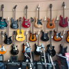 My Guitar Collection By Dex By Sh A Do W Min D Ed