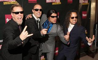 Metallica 031110