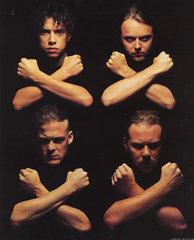 Metallica Rollingstonecrossedarms1yi