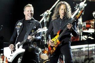 Metallica 600 1356030217