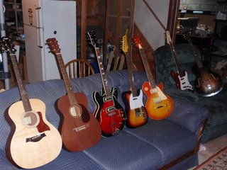 Guitar Collection (1)