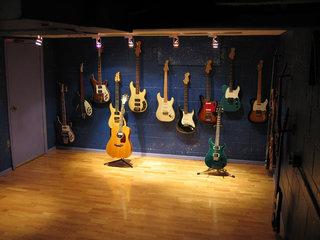 Guitars W Wall1