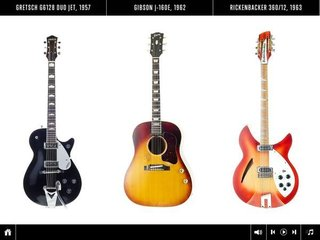 Harrison Guitars
