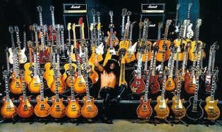 Slash Guitar Collection