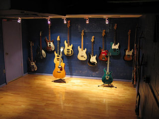 Guitars W Wall1